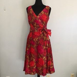 J Peterman Dress